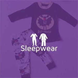 Sleepwear ...