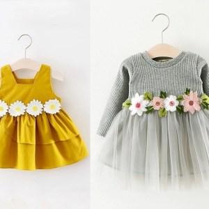 Dresses.....