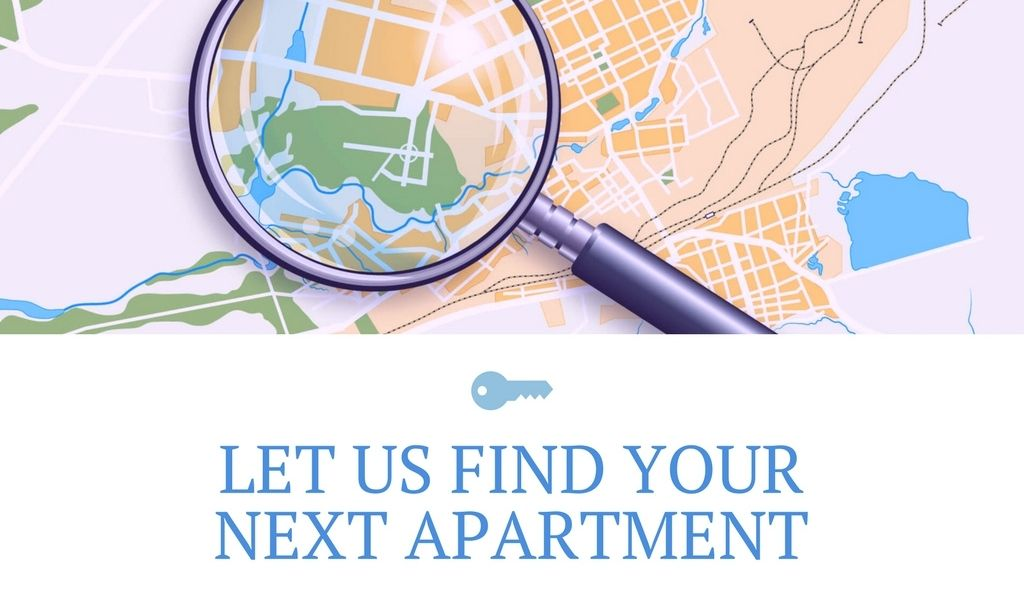 Let us find your next apartment for rent in Tokyo.