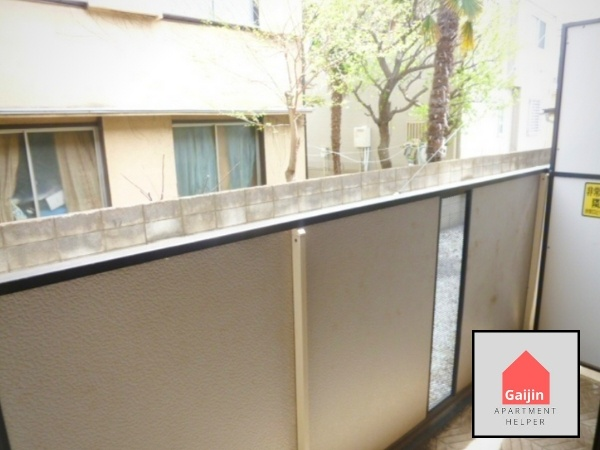 Fuda station, 1 Bedroom Bedrooms, ,1 BathroomBathrooms,Apartment,Tokyo,1494