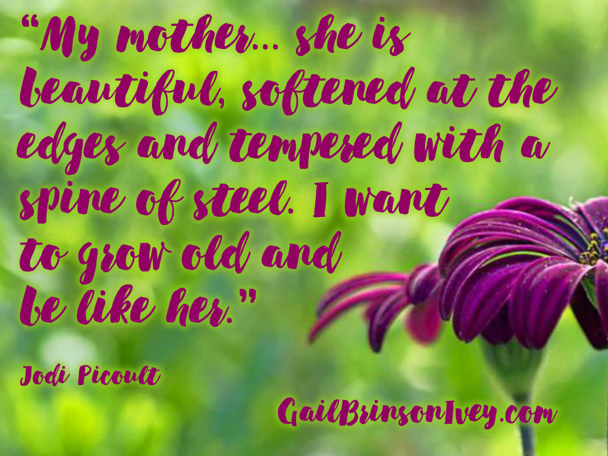 7 Beautiful Mother 39 S Day Quotes Gail Brinson Ivey