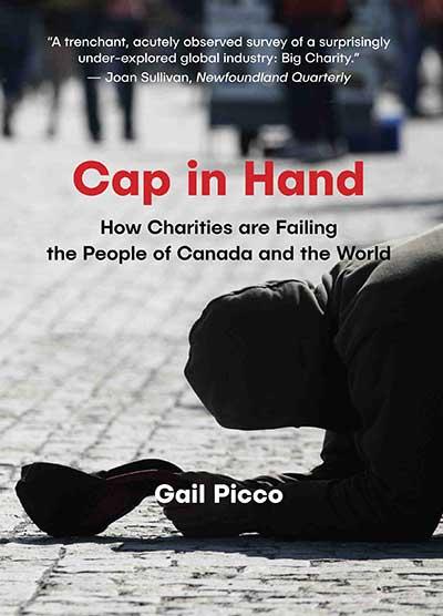 Cap in Hand book cover