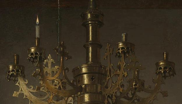 Jan Van Eyck\'s \
