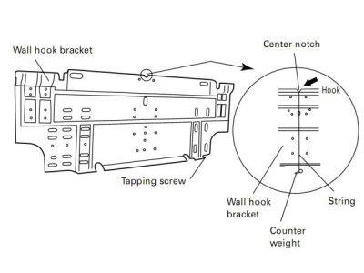 Air-Cond Spare parts