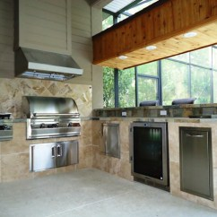Summer Kitchens Kitchen Renovations R E Robinson Remodeling And Customer Builder Landscaping Page 4