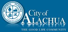 Government City of Alachua