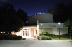 Planetarium in Gainesville
