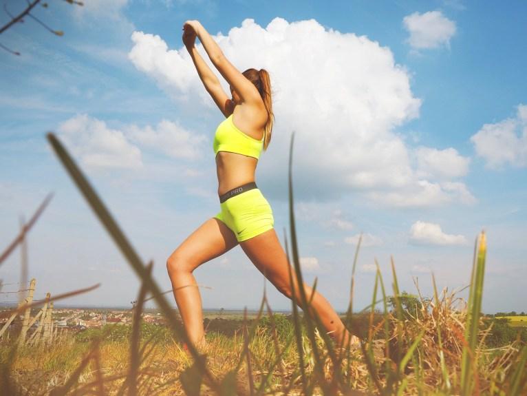 static stretching vs dynamic stretching