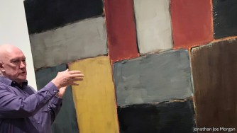 Painting is Combat: words with Sean Scully