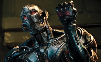 Ultron is the Best Character from The Office
