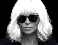 Charlize Theron Turns James Bond to James Blonde in New Film