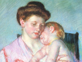 Nietzsche Wishes You an Ambivalent Mother's Day