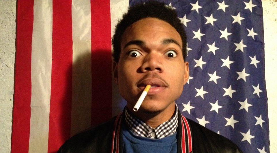 Chance_The_Rapper Offical Tumblr