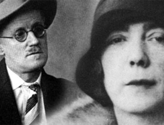 "James Joyce's Love Letters to His ""Dirty Little Fuckbird"""