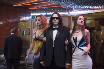 The Disaster Artist: James Franco Somehow Makes A Convincing Hack