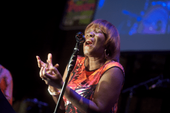 Patricia Smith wins the $100,000 Kingsley Tufts Poetry Award