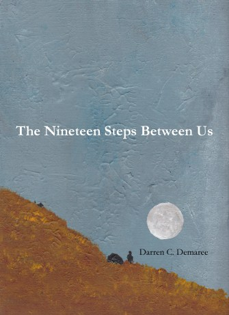 everything is between us: a Review of Darren C. Demaree's latest Book