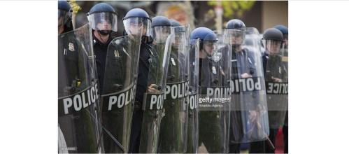 Baltimore ¿Qué está pasando?