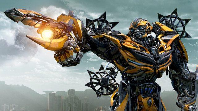 """""""Transformers 5"""" se estrenará en mayo de 2017"""
