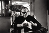 Charles Bukowski Foto: journaldejane.wordpress.com