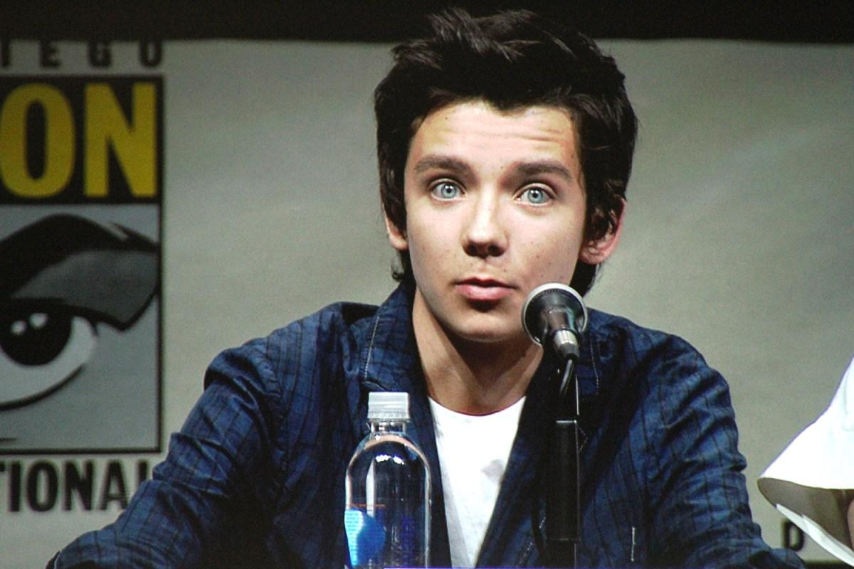 Asa Butterfield sería el nuevo Spider-Man
