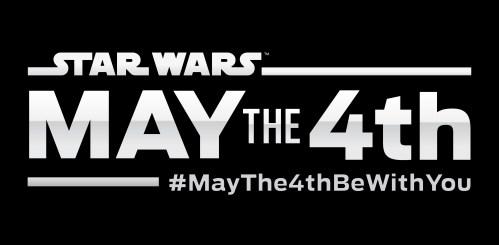 Star Wars Day, Subámonos al Tren del Mame
