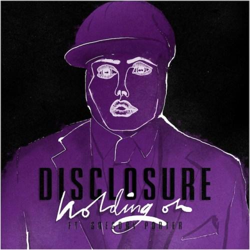 """Disclosure estrena """"Holding On"""", primer sencillo de su nuevo álbum"""