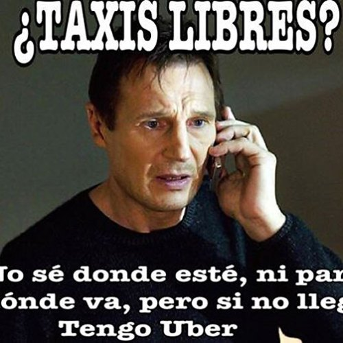 taxis-uber