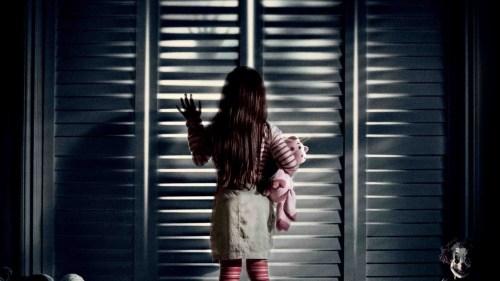 Poltergeist: infancias arruinadas por mucha estética y poca idea