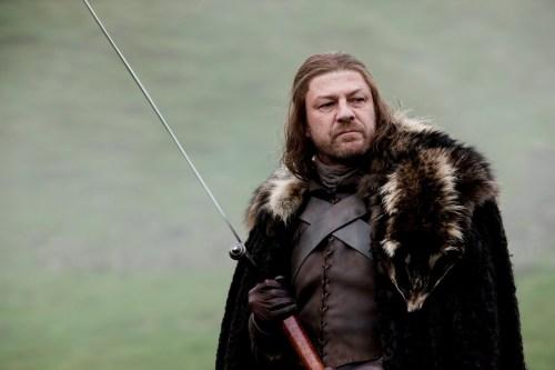 Ned Stark estará en la temporada 6 de Game of Thrones