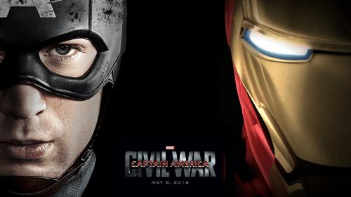 Capitán América: Civil War, filtran el primer teaser tráiler