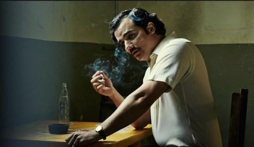 NARCOS: Netflix crea la cultura del atasque