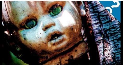 El terrible nacimiento del bebé diabólico. Cuarta parte