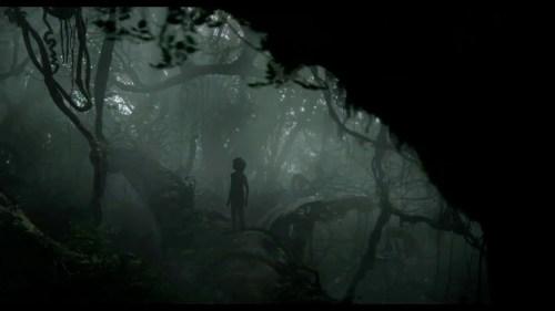 """""""El libro de la selva"""": Disney estrena el primer tráiler oficial"""