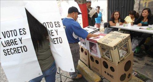 La elección anulada en Colima, la posible legalización de la marihuana, entre otros temas más…