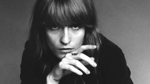"""Delilah"", nuevo video de Florence + The Machine"