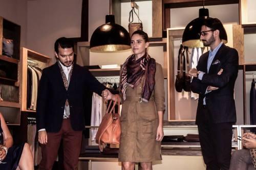 """Para hombres y mujeres: """"el estilo se firma con detalles"""" by Garbo Styling"""