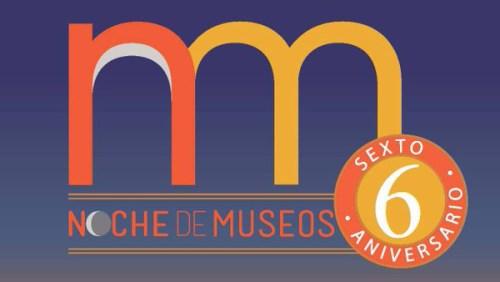 Siete opciones para la última Noche de Museos 2015 de la CDMX