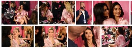 Victoria's Secret Fashion Show 2015: un adelantito