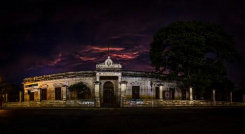 Cielo, colores y arquitectura: propuesta fotográfica de Mario Morales Rubí