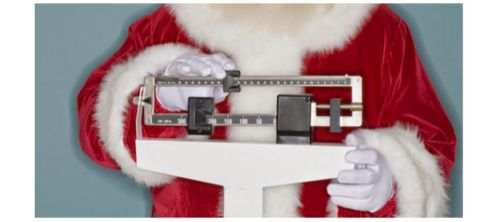 Prepara tu cuerpo para la comilona de diciembre