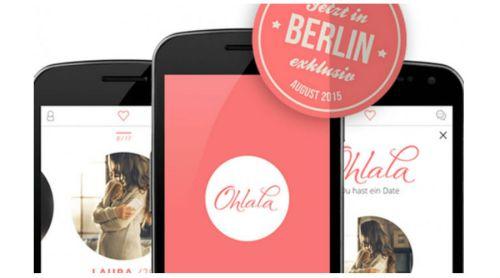 Ohlala, aplicación para sexo a domicilio