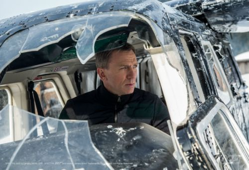 Spectre: los fantasmas no dejan lucir a James Bond