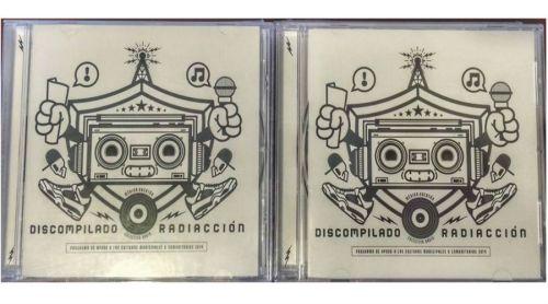 """Reúnen al talento yucateco en el """"Discompilado Radiacción"""""""