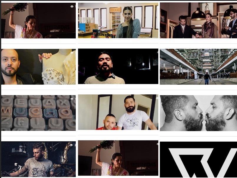 2015 Gaio Ninja Features, Gente extraordinaria, año extraordinario