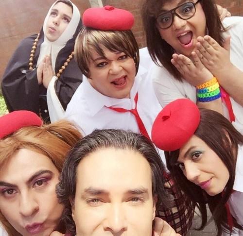 5 corazones y 1 secreto, webnovela sobre la discriminación y el acoso