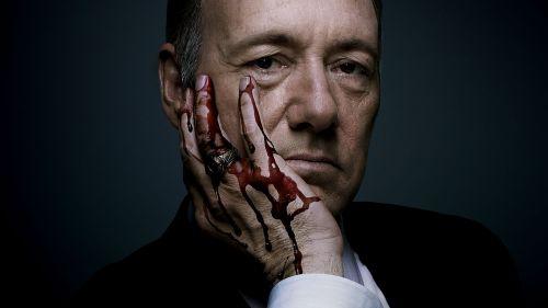 House of Cards anuncia su cuarta temporada durante debate republicano