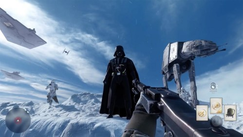 Reseña: Star Wars Battlefront