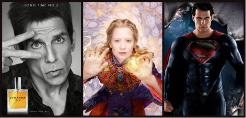 Las películas más esperadas del 2016: primera parte