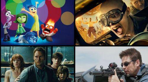 Empire: las mejores 20 películas del 2015
